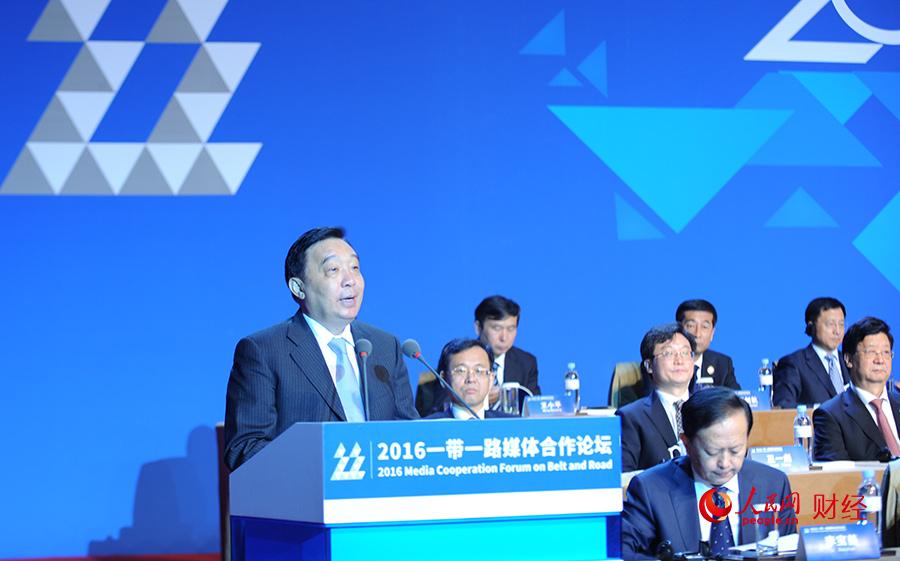 وانغ تشن، نائب رئيس اللجنة الدائمة للمجلس الوطنى لنواب الشعب الصينى وأمينها العام