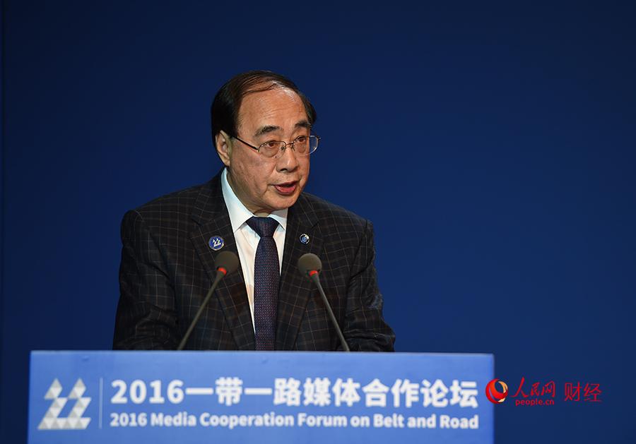 وو هونغ بو، وكيل الأمين العام للأمم المتحدة للشؤون الاقتصادية والاجتماعية
