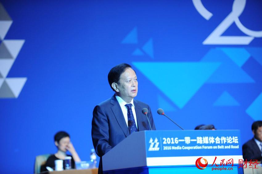 لي باو شان، رئيس تحرير صحيفة الشعب اليومية