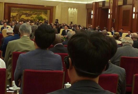 لقاء منتدى مبادرة الحزام والطريق: القوة الناعمة الصينية تلوح للعيان