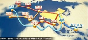 beltandroad-map1