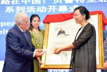 لبنان في الصين: البحث عن حصة من تريليونات «خطّ الحرير»