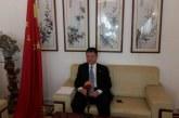 سفير الصين عن قمة التعاون حول طريق الحرير: مساهمات جديدة قدمت واتفاق لبناء حزام للسلام والازدهار والانفتاح